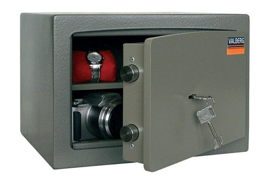 PROMET-ASK 25-TIGERSAFES